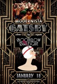 1920s Gatsby Themed Show